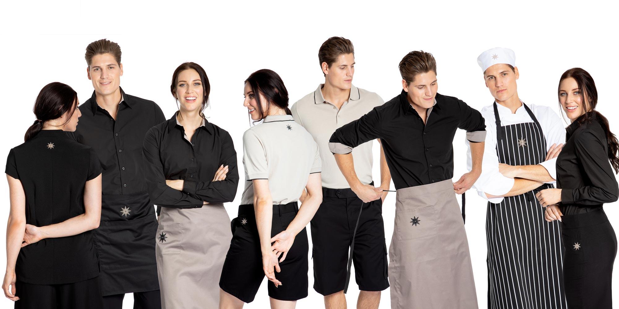 6 Corporate Uniform Trends in 2020/21