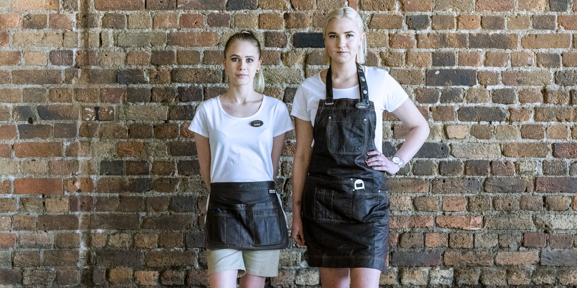 7 Leading Hospitality Uniform Trends for 2020