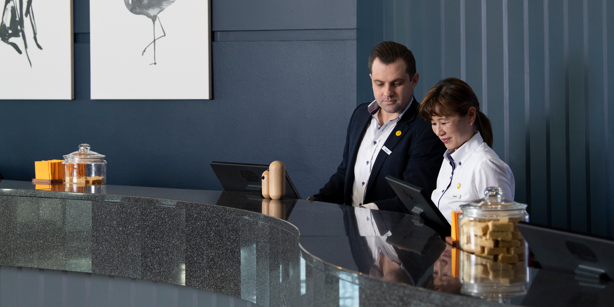 Planning Your New Hospitality Uniforms (for Venue Managers)