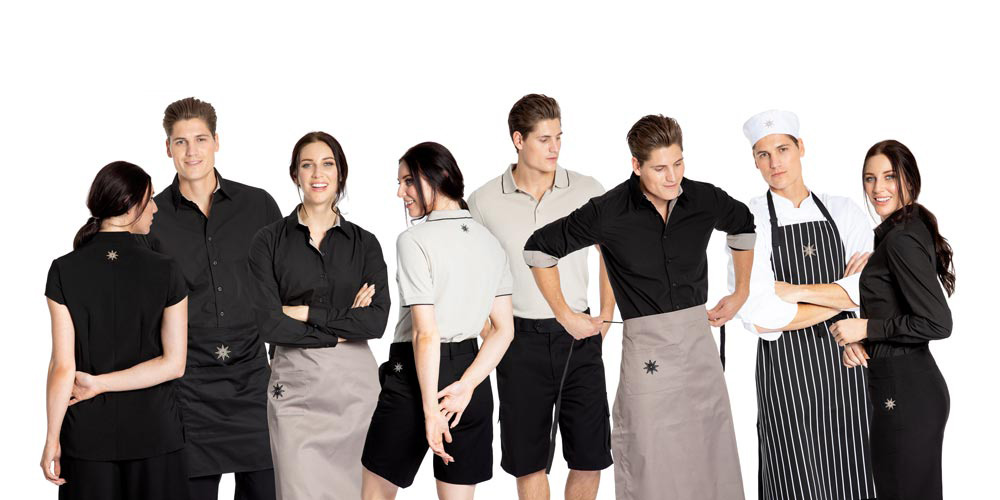 Material Matters! 4 Key Considerations for Quality Corporate Uniforms