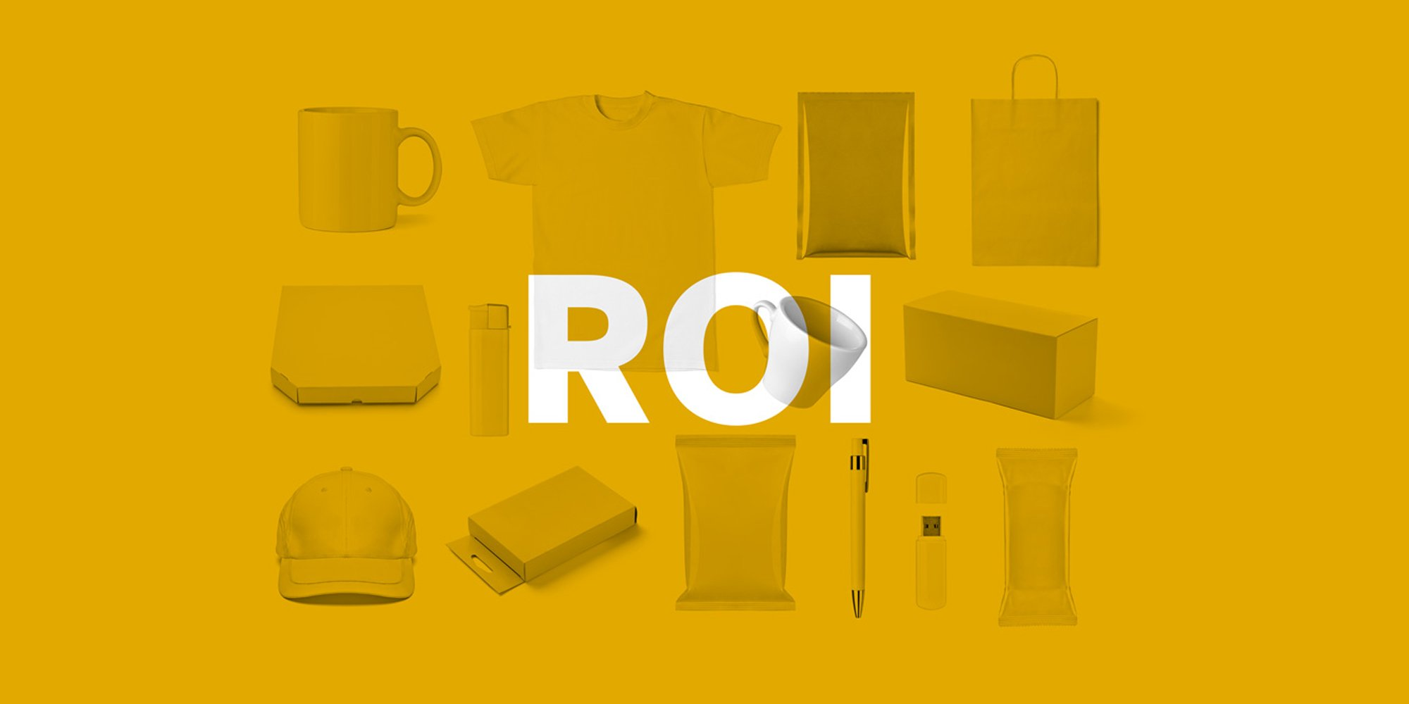 Calculating ROI on Promotional Items