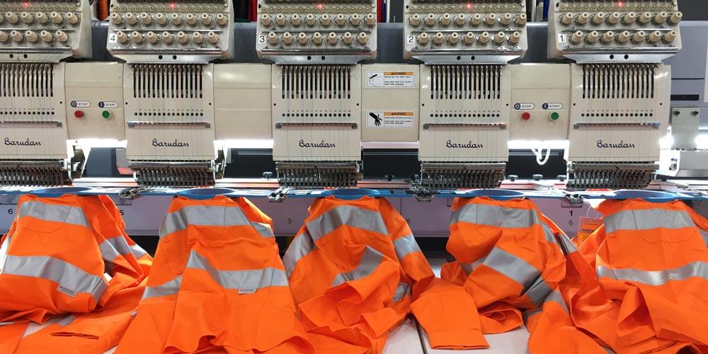 Understanding Embroidered Uniforms