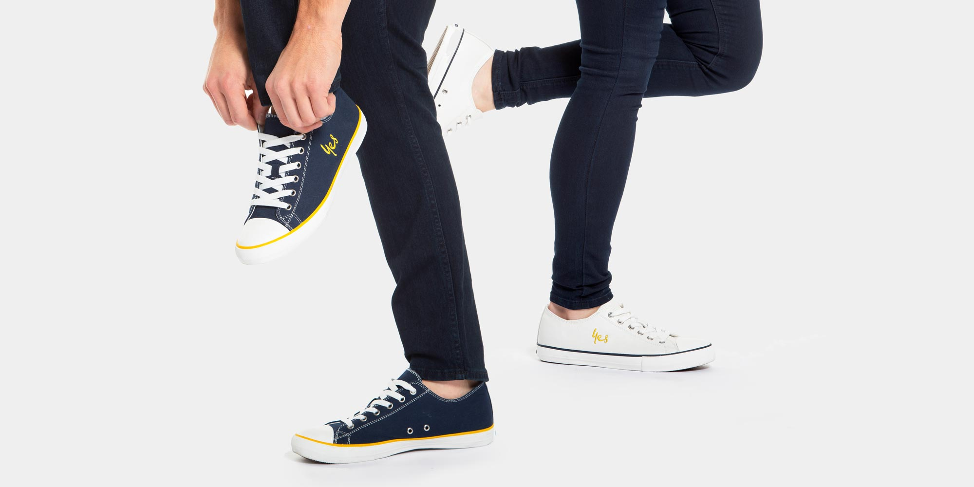 Custom Shoes for Australia's Favourite Telco