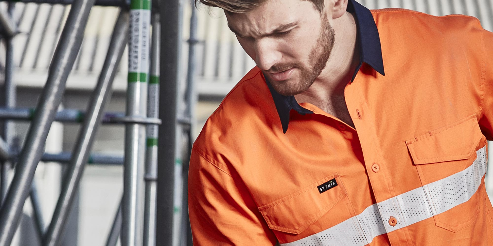 High Visibility Standards for Australian Workwear